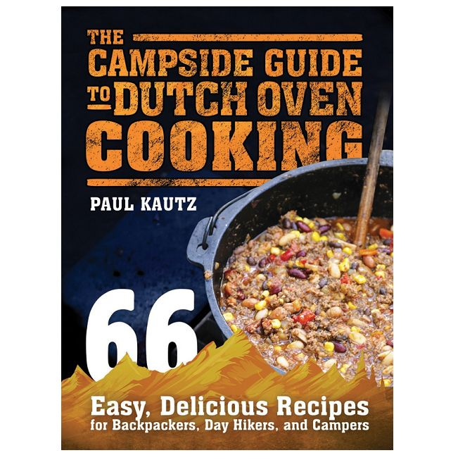 The Campside Dutch Oven Cook Book