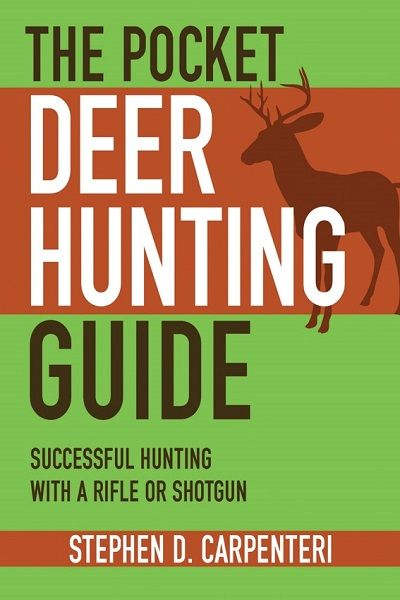 The Pocket Deer Hunting Guide Book
