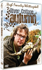 The River Cottage Book - Autumn
