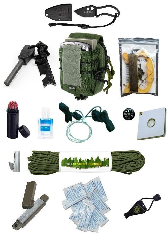 Bush Craft Kit