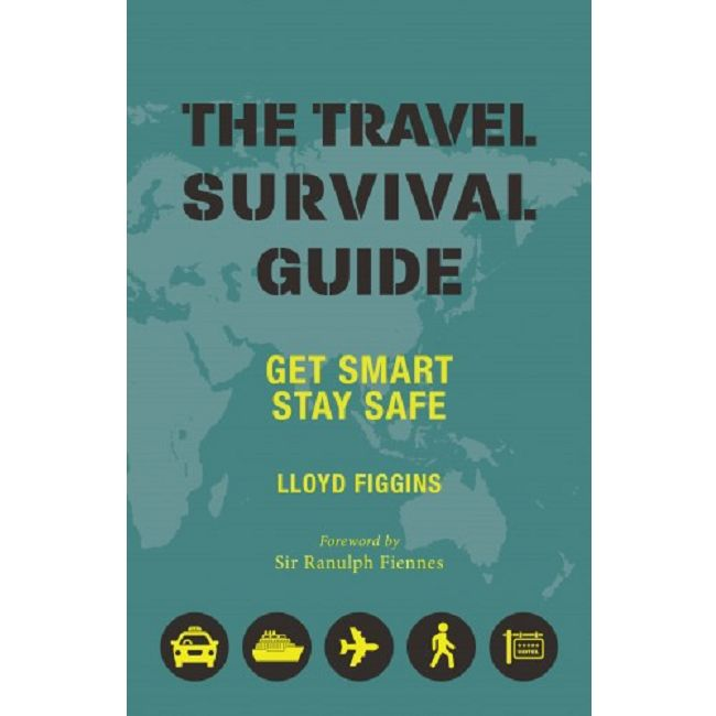 The Travel Survival Guide Book