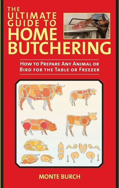 The Ultimate Book of Home Butchery