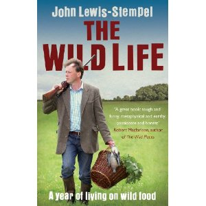 The Wild Life - A year of living on Wild food - Book