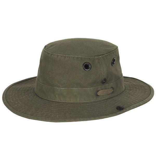 Tilley T3 Wanderer Vintage Hat . 49b3eaf99f7