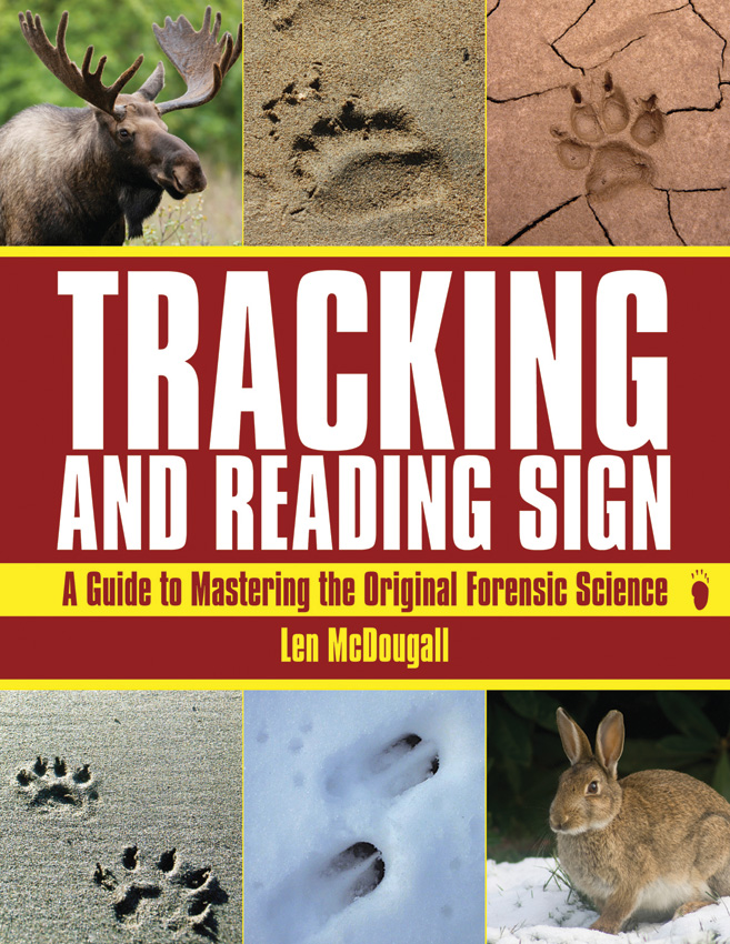 Tracking and Reading Sign Book