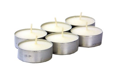 UCO Tealight Candles - 6 pack of Regular or Citronella