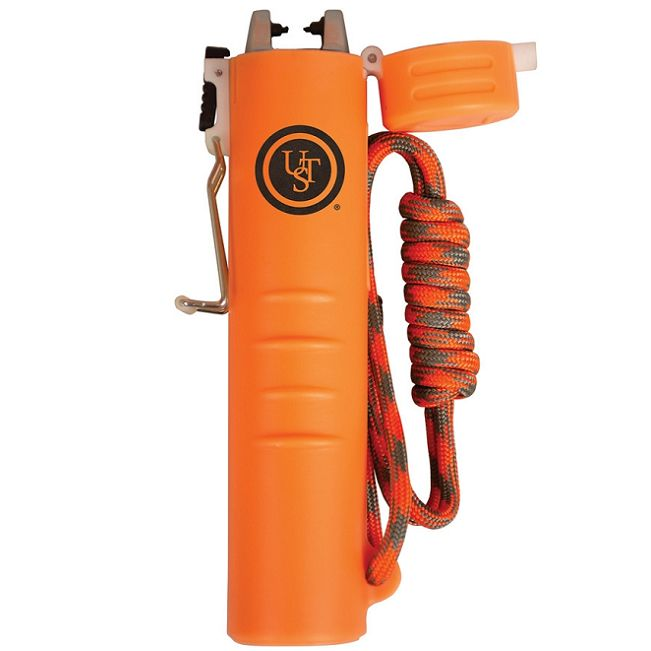 UST TekFire Charge Lighter
