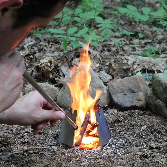 Vargo Ultimate Fire Starter