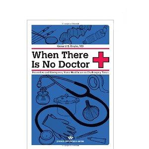 When There Is No Doctor - Book