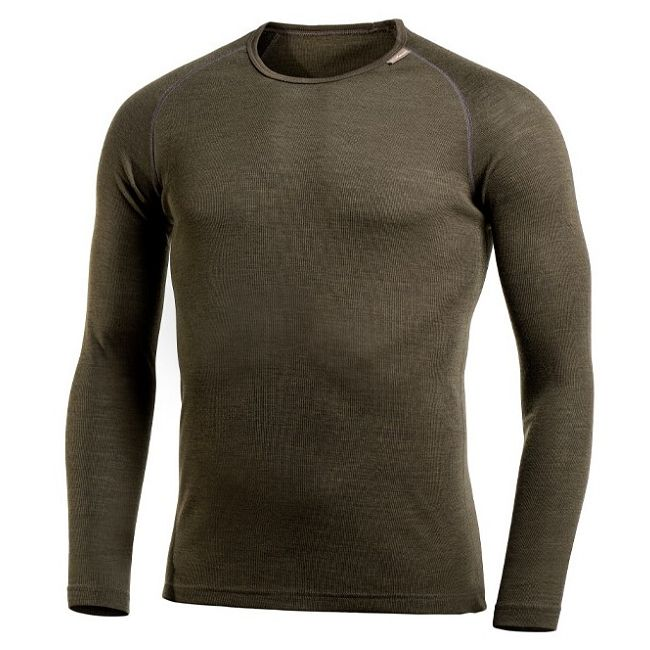 Woolpower Crew Neck Top - Lite