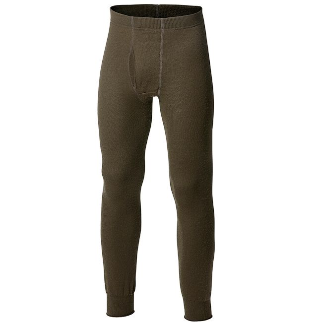 Woolpower Ullfrotte Long Johns  - 400