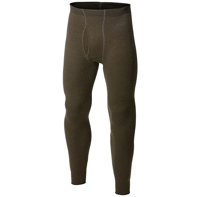 Woolpower Ullfrotte Long Johns with fly - 200